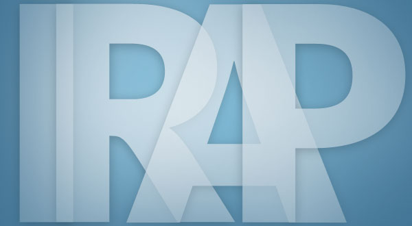 logo Irap